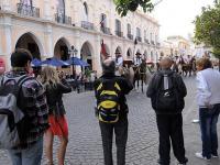 El turismo en Salta tuvo cifras negativas en el primer cuatrimestre