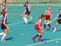 Agendá el encuentro infantil del club Universitario Hockey