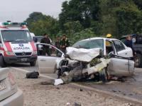 En lo que va del mes murió más de una persona por día en accidentes viales