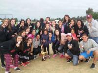Salta fue campeón del torneo Nacional de Ascenso
