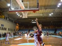 Salta Basket superó una prueba de personalidad y volvió a festejar