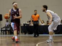 Hay un lindo menú deportivo para la noche: Salta Basket vs Mitre de Tucumán