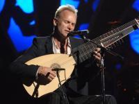 Sting vuelve a traer su rock a la Argentina
