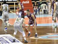 Salta Basket va por un triunfo revitalizante en Tucumán
