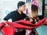 Una pareja salteña ganó el certamen Argentina Baila