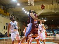 Salta Basket se amigó con el triunfo en el Delmi