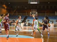 Salta Basket cerró el 2016 perdiendo frente al líder