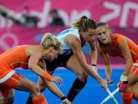 Las Leonas perdieron 3 a 2 con Holanda y fueron eliminadas