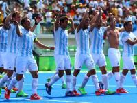 Los Leones sobresalen en la agenda de los atletas argentinos en Río