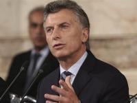 Macri impulsará una ley para bajar la edad de imputabilidad