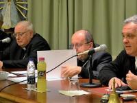 La Iglesia cuestionó el proyecto para bajar la edad de imputabilidad
