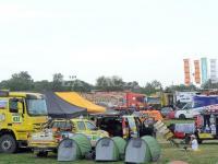 El Dakar ya se palpita en Salta