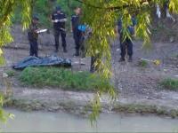 Encontraron el cuerpo de uno de los jóvenes arrastrados en el Arenales