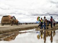 Dakar 2017: los competidores llegarán a Salta después de las 20