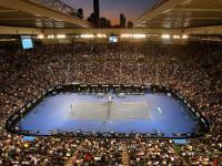 Arranca el Australian Open con presencia Argentina
