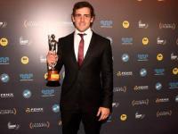 Hoy se entregan los Premios Olimpia, con Del Potro como gran favorito