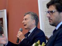 Macri quiere debatir la imputabilidad a menores de 16 años, según Garavano