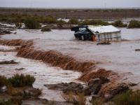 Rally Dakar: duro y cruel como ninguno
