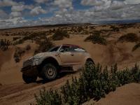Las condiciones meteorológicas obligaron a anular la sexta etapa del Dakar