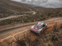 Luego de la suspensión de la etapa seis, estas son las posiciones del Dakar 2017