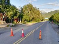 A las 17 se abrirá el paso por la Ruta Nacional 51