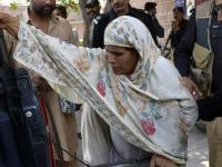 Una madre quemó viva a su hija por casarse sin permiso