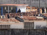 Brasil moviliza al Ejército por el motín carcelario