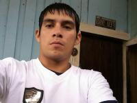 Hipólito Yrigoyen: intentaron quemar la casa del presunto asesino de Ricardo Coro