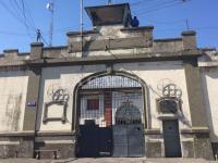 Atrapan a un agente penitenciario con droga