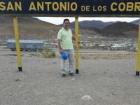Varados en San Antonio de los Cobres: el relato de un viajero en medio del desastre