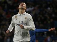 Una derrota que al Madrid le duele