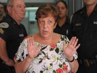 Fein rompió el silencio: dijo que en el caso Nisman faltaron pruebas para llegar a una conclusión