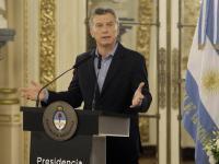 Macri pidió celeridad a la Justicia para resolver el