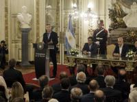 Una Justicia lenta genera frustración, dice Macri
