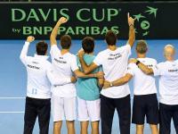 Sin Del Potro, se anunciará mañana el equipo de Copa Davis