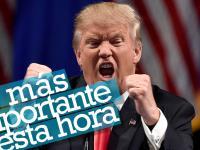 Asume Trump, vuelve el Espacio Incaa y tres noticias más que tenés que saber a la hora del desayuno
