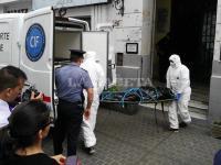 El cambista fue asesinado de 12 puñaladas y 11 golpes en la cabeza