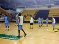 Un renovado Salta Basket  sale a la cancha con estreno de extranjeros