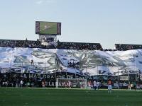 Violencia y barras: en dos años prohibieron el ingreso de 1.200 hinchas a los estadios de Salta