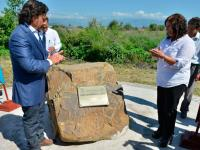 La Municipalidad anunció la construcción de un parque que no sabe cuánto saldrá