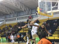 Salta Basket comenzó el año con una derrota lógica