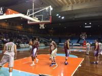 La sucesión de derrotas preocupa en Salta Basket