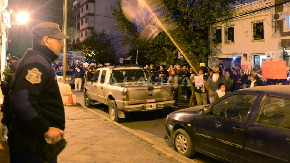 Anuncian dos marchas para repudiar el fallo de la Corte — ARGENTINA