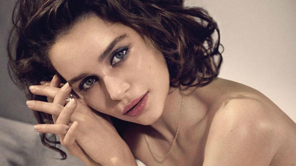 c84e40f9b8a La actriz, que interpreta a Danerys Targaryen en la serie de HBO, fue  elegida este año por la revista Esquire.