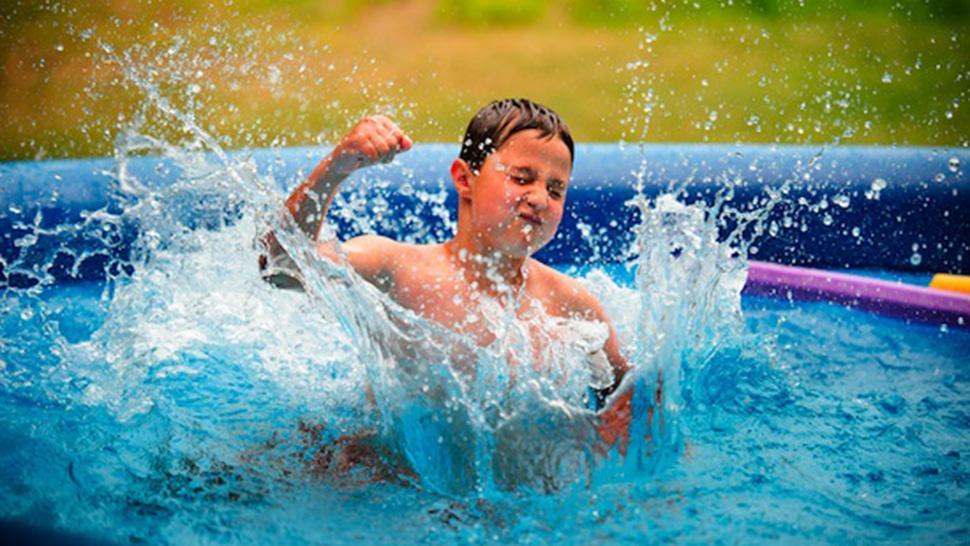 Cu nto sale tener una pileta de nataci n en casa la for Cuanto sale hacer una piscina en chile