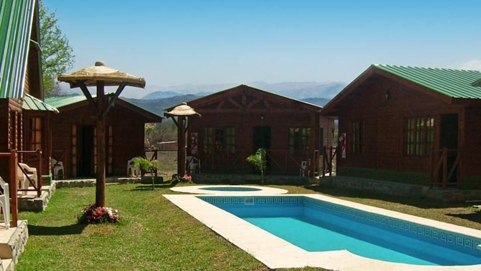 Cu nto cuesta alquilar una casa para veranear en salta for Casas con piscina en sevilla para alquilar