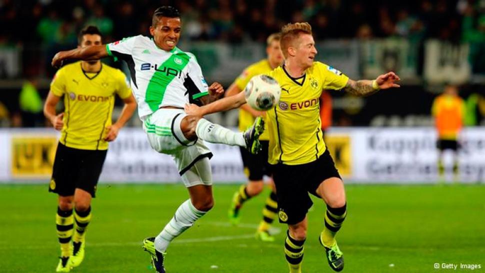 Image Result For Eintracht Frankfurt Borussia Dortmund En Vivo Espn