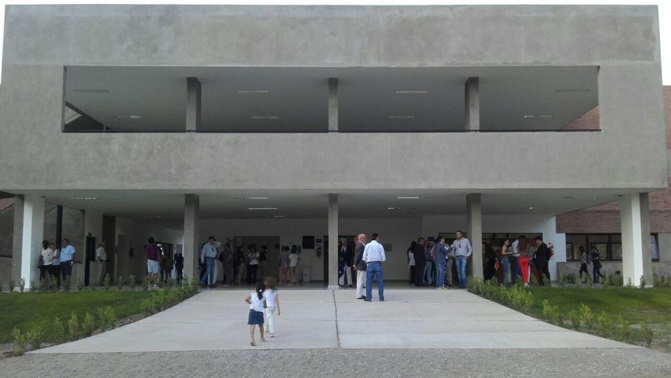 Matrimonio Universidad Catolica : Inauguraron una sala en memoria del matrimonio salteño que