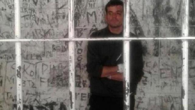 Cambio en la imputación a Daniel Zalazar: fue acusado de