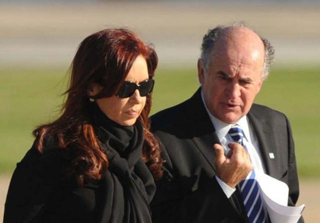 Nuevas escuchas complican a Cristina Kirchner